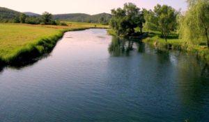 River Gacka