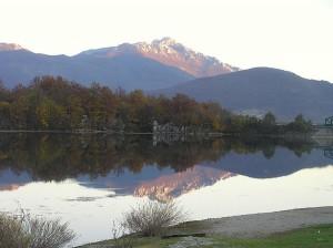 Lake Štikada