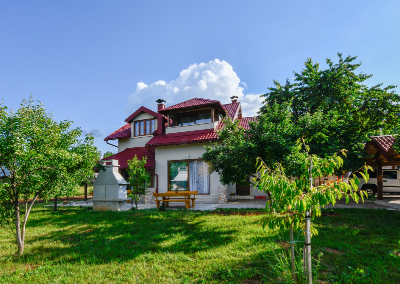 Grampa Joja's Villa 3