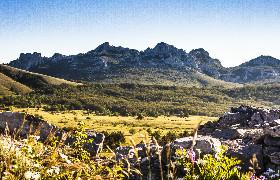 Nature Park Velebit