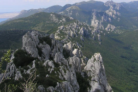 Kiza Velebit Hiking Tour